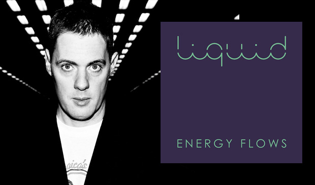 Energy Flows – Liquid (Album Review)