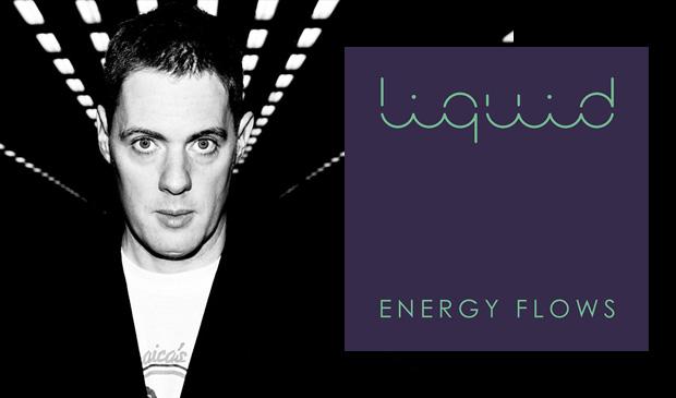 Energy Flows – Liquid (Album Review)
