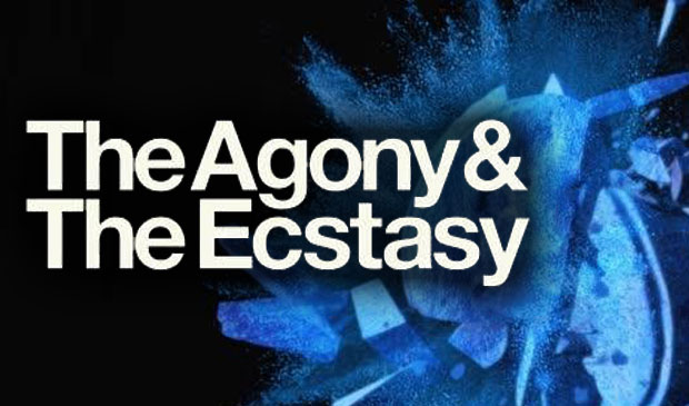 """The Agony & The Ecstasy"" to Premiere August 2017"