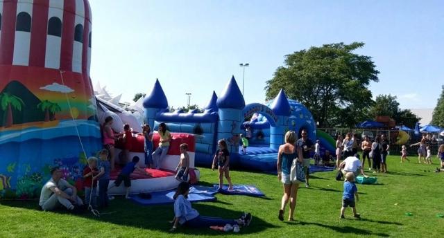 Lazy Sunday All Dayer Festival 2017