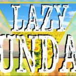 Lazy Sunday Festival 2017 (Event Review)