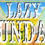 Lazy Sunday Festival 2017 (Event Review)