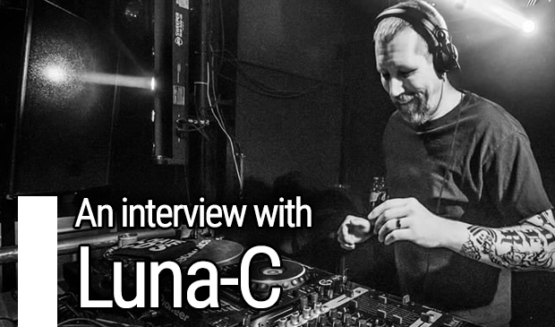 An Interview With… LUNA-C