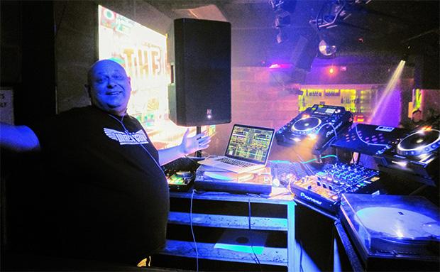 DJ Fat Controller