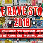 The Rave Story 2018 - Preview
