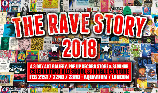 The Rave Story 2018 – Full Details Revealed