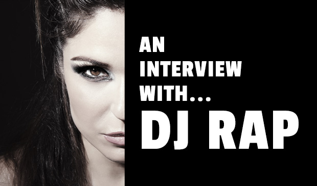 An Interview With… DJ RAP