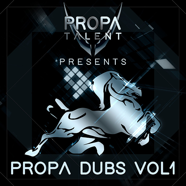 """Propa Dubs Volume 1"" is released on June 29th"