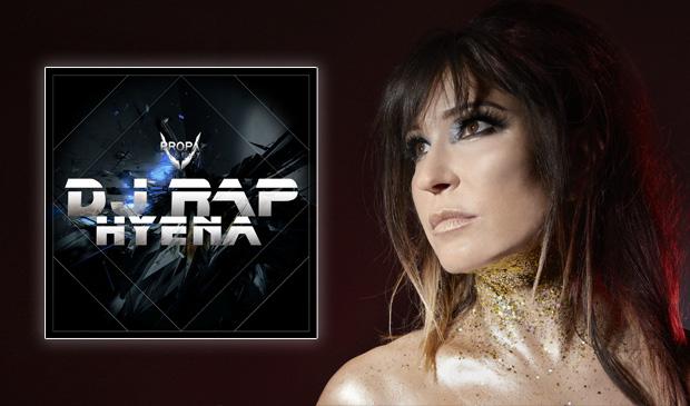 "DJ Rap's ""Hyena"" out now on Propa Talent"
