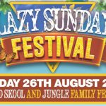 Lazy Sunday Festival 2018 (Event Review)