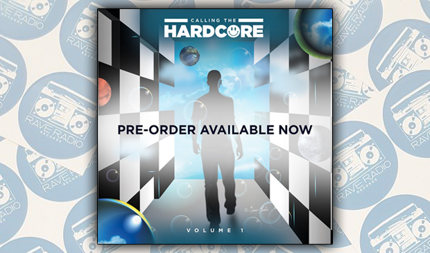 "Breakbeat Hardcore's Latest Compilation – ""Calling The Hardcore: Volume 1"""