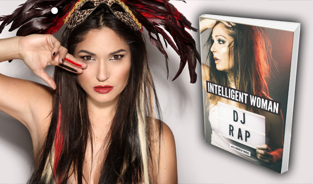 Intelligent Woman – DJ Rap (Book Review)