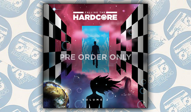 """Preview: """"Calling The Hardcore: Volume 2"""""""