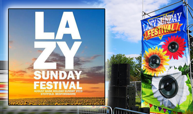 Lazy Sunday Festival 2019 (Review)